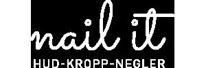 Nail-it Sandvika Logo